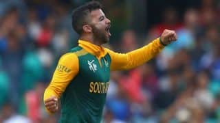 South Africa Squad For India T20Is Announced, JP Duminy Named Captain