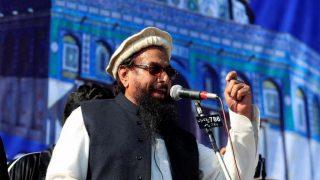 भारत-अमेरिका का दबाव आया काम, पाक ने हाफिज सईद के संगठन पर कड़ा प्रतिबंध लगाया
