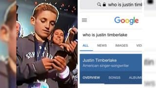 Super Bowl 2018: Selfie Kid From Justin Timberlake's Performance Became the Biggest Meme of the Night