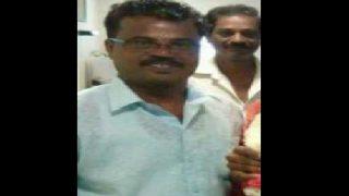 बेंगलुरुः BJP पार्षद के पति की हत्या, शिवरात्रि की तैयारी देखने गए थे