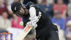 NZvENG: टीम के खराब प्रदर्शन पर विलियमसन ने दिया बयान, वनडे सीरीज के लिए पूरी तरह तैयार