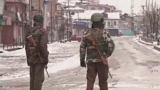 Jammu and Kashmir: Encounter in Srinagar's Karan Nagar Ends After Over 30 Hours, 2 Lashkar-e-Taiba Terrorists Killed