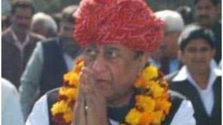 बीजेपी से छीन ली अलवर संसदीय सीट, जानें कौन हैं कांग्रेसी दिग्गज कर्ण सिंह?