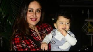 Kareena Kapoor Khan : I Would Like It If Taimur Didn't Have So Much Attention
