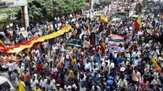 विधानसभा चुनाव से पहले कर्नाटक के लिए अलग झंडे की सिफारिश, हो सकता है विवाद