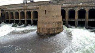 Cauvery Water Dispute: Karnataka to Get Additional 14.75 TMC Water, Tamil Nadu to Get 177.2 TMC