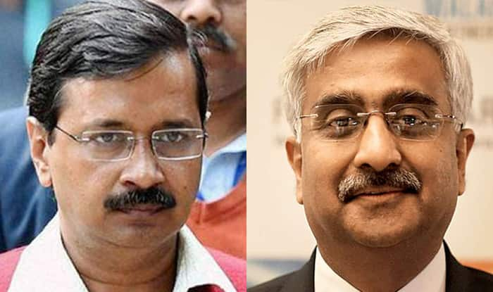 Delhi Chief Secretary Alleges Assault By AAP MLA's At Kejriwal's Residence