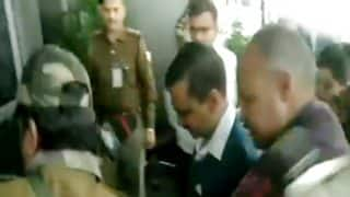 AAP vs Delhi Chief Secretary: Arvind Kejriwal Parries Questions on Alleged Assault of Anshu Prakash