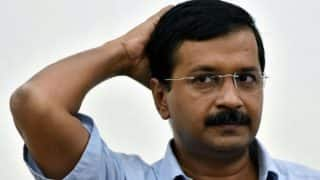IAS Officers Part of my Family, Says Delhi CM Arvind Kejriwal