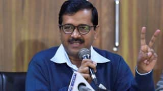 AAP Government Turns 3 Today, CM Arvind Kejriwal, Ministers to Interact With Public