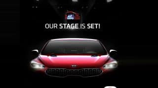 Kia Motors at Auto Expo 2018 LIVE Streaming; Watch the Online Webcast and Live Telecast as Kia SP Concept, Stinger, Picanto Break Cover
