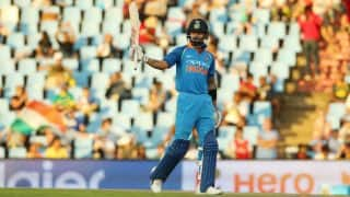 IND vs SA 6th ODI: Virat Kohli's 35th ODI Ton Helps India Seal 5-1 Series Win Over South Africa