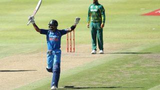 Virat Kohli Scores 34th ODI Ton, Breaks Sourav Ganguly's Record of Most ODI Centuries as India Captain