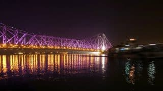 PM Modi to Inaugurate Sound, Light Show at Iconic Howrah Bridge on Jan 11 | All You Need to Know