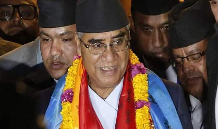 KP Sharma Oli becomes Nepal PM for second time