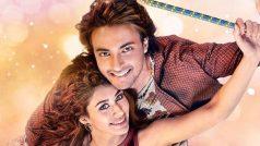 सलमान खान ने 'लवरात्रि' के रिलीज डेट से उठाया पर्दा, कहा- बताओ क्या डेट है रिलीज की