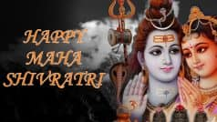 Vrat Tyohar 17-23 February 2020: महाशिवरात्रि समेत इस सप्ताह हर दिन प्रमुख व्रत-त्योहार, देखें पांचांग
