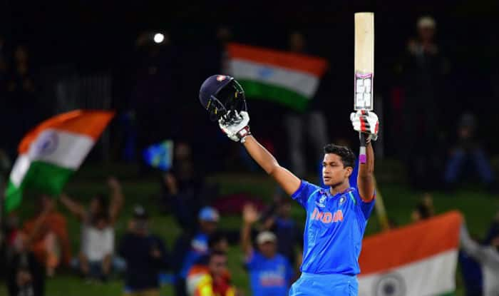 Icc U19 World Cup Records Over The Past Years: Manjot Kalra: The Batsman Who Thrashed Australia Bowling