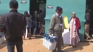 Meghalaya Assembly Election 2018: Preparations Underway For Voting in 59 Constituencies