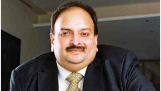 Mehul Choksi May Soon be Extradited as India Notifies Antigue Under 1962 Extradition Act
