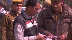 दिल्ली: पुलिस की आंख में मिर्च डाल, कैदी को लेकर बदमाश फरार