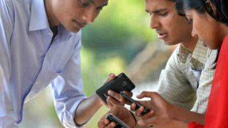 भारत में जून तक 50 करोड़ से ज्यादा हो जाएंगे इंटरनेट यूजर्स