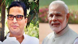 2019 आम चुनाव में फिर साथ दिखेगी नरेंद्र मोदी-प्रशांत किशोर की जोड़ी?