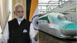 Bullet Train Fare Revealed: You May Pay Rs 250 for One-Way Journey from Thane to Mumbai