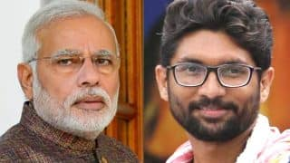 Jignesh Mevani Mocks PM Narendra Modi on Valentine's Day, Asks 'Has Anyone Said I Love You' to Him