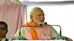 दमन पहुंचे मोदी ने दी लोगों को विकास योजनाओं की सौगात, मिनी इंडिया बनने की बधाई दी