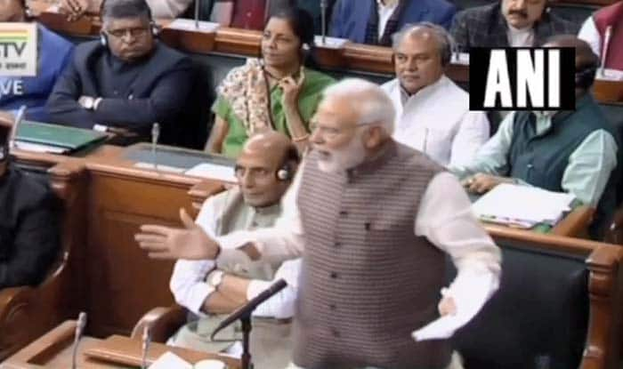 Congress muzzled democracy, divided India, did injustice to Sardar Patel: PM Modi
