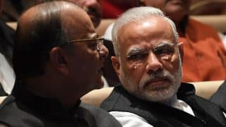 PM Modi Extends Condolences to Arun Jaitley's Family, They Inisist Him Not to Cancel UAE Tour