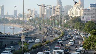 उत्तरी हवाओं ने मुंबई की वायु गुणवत्ता सुधारी