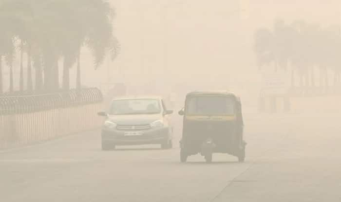 India dominates list of world's most polluted cities