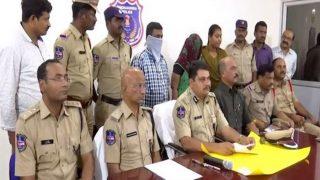 तांत्रिक के कहने पर मासूम बच्ची की चढ़ा दी बलि, दंपति गिरफ्तार