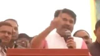 AAP MLA Naresh Balyan Says Officers Who Stop Common Man's Work Should be Beaten up, Refuses to Apologise For Remark