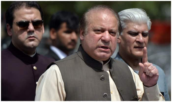 Nawaz Sharif (Getty Images)
