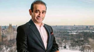 CBI Charges Celebrity Jeweller Nirav Modi of Cheating Punjab National Bank of Rs 280 Crore
