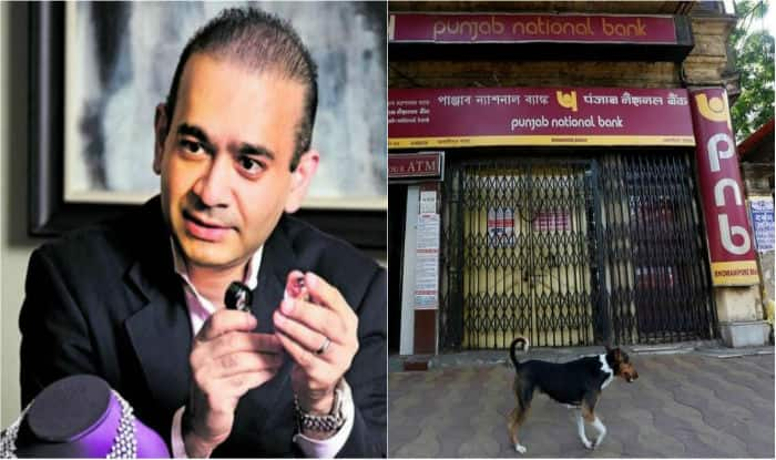 BJP deplores Congress for terming Nirav Modi as 'Chota Modi'