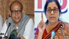 PNB Scam: BJP Alleges Abhishek Manu Singhvi's Wife Has Shares in Nirav Modi's Firm, Cong Threatens of Legal Action