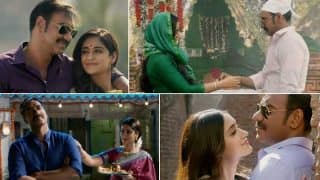 Raid Song Nit Khair Manga : Ajay Devgn And Ileana D'Cruz Redefine Love In This Soulful Sufi Rendition
