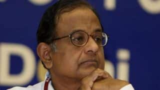 INX Media Case: P Chidambaram Appears Before Enforcement Directorate For Questioning
