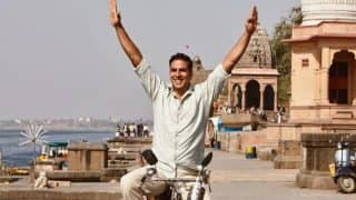 Akshay Kumar: Even Hollywood Has Not Had A Film On Menstrual Hygiene