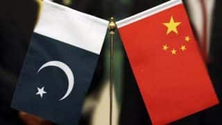 China 'colonising' terror-supporting Pakistan, Says Netherland-based Think Tank