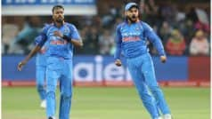 Here's How & Where to Watch India vs South Africa 2nd T20I Online