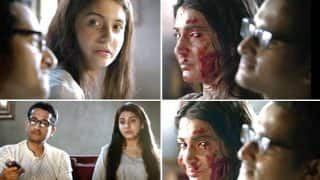 Pari Screamer 3 : Anushka Sharma's I Love You Will Spook The Living Daylights Out Of You