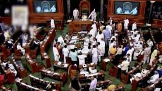 Budget Session Over: Lok Sabha Spent Just 1% Time at Work, Rajya Sabha 6%; Loss of 250 Hours in Both Houses