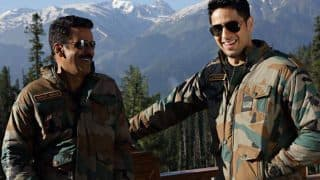 Sidharth Malhotra - Manoj Bajpayee Starrer Aiyaary Not Yet Cleared By The CBFC?
