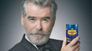 Delhi Government Issues Show Cause Notice to Pierce Brosnan For Featuring in Pan Masala Ad, Seeks Reply in 10 Days