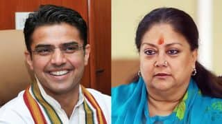 Rajasthan Local Body Bypolls 2018 Results: Congress Sweeps Zila Parishad, Panchayat Samiti, Municipality Bye-Elections; BJP Distant Second